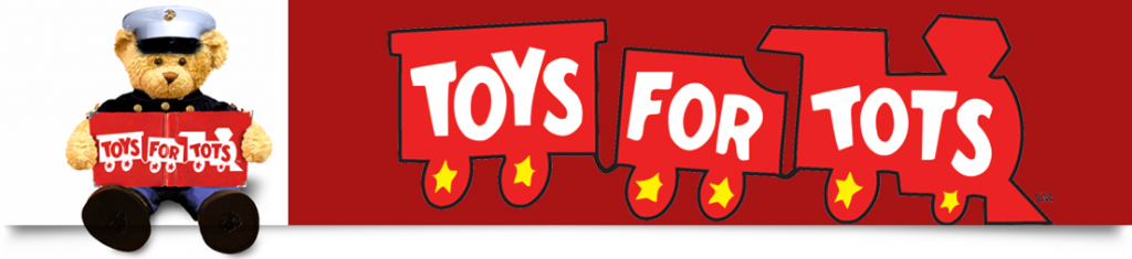 Toys For Tots Sign : Toys for tots drop off location gulfstream cafe
